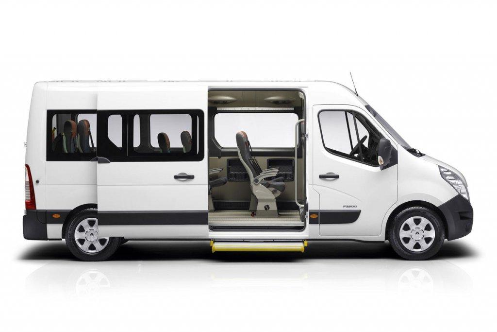 Location de minibus 20 places bruxelles