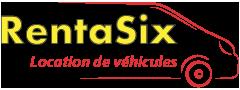 Logo Rentasix