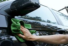 Nettoyage de véhicules