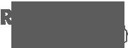 Logo Rentasix noir/blanc